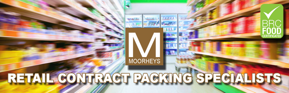 Contract packing specialists, contract packers