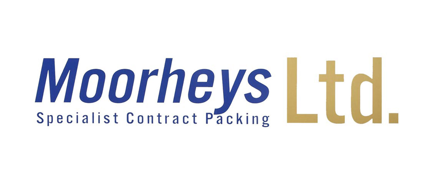 Moorheys Contract Packers North West UK Logo