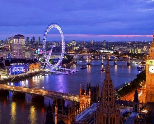 Contract packers London, Contract Packer London UK