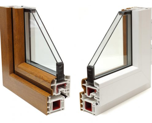 Double Glazing, Contract Packers