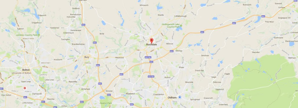 contract packers in rochdale